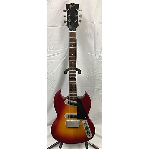 Gibson 1972 SG-200 Solid Body Electric Guitar