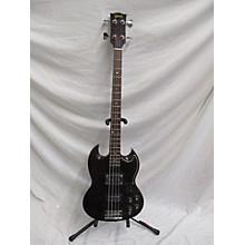Gibson 1972 SG Bass Electric Bass Guitar