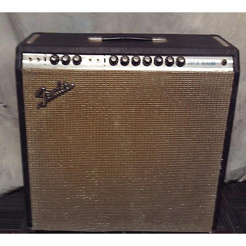 Fender 1972 Super Reverb 4x10 Tube Guitar Combo Amp