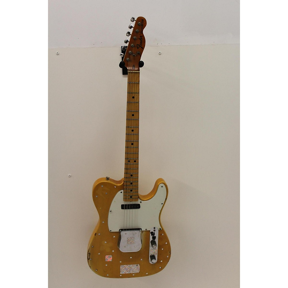 Fender 1972 TELECASTER Solid Body Electric Guitar