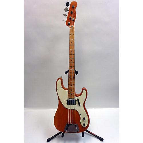 Fender 1972 Telecaster Bass Electric Bass Guitar