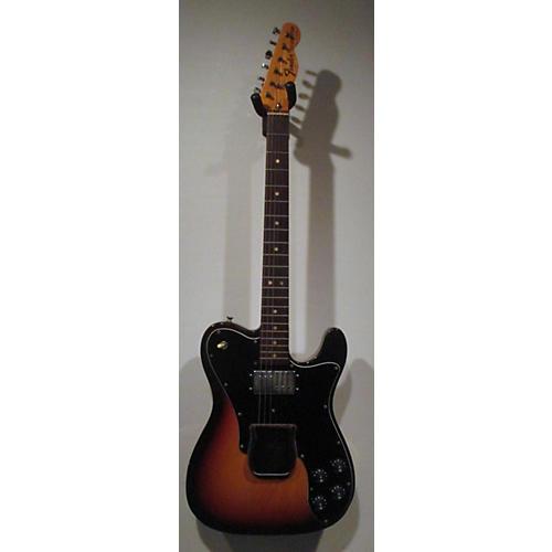 Fender 1972 Telecaster Custom Solid Body Electric Guitar