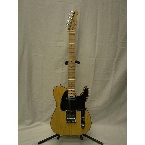 vintage fender 1972 telecaster solid body electric guitar blonde guitar center. Black Bedroom Furniture Sets. Home Design Ideas