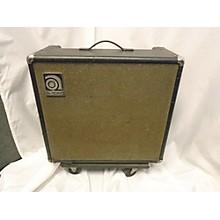 Ampeg 1972 VT40 Tube Bass Combo Amp
