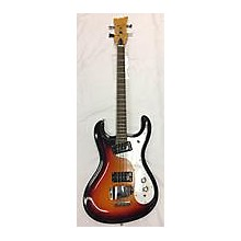 Mosrite 1972 Ventures Electric Bass Guitar
