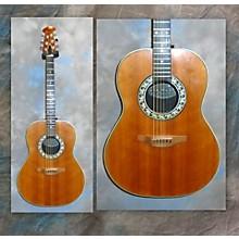 Ovation 1973 1121-4 Acoustic Guitar