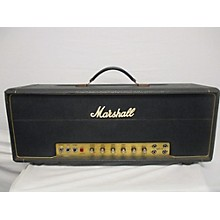 Marshall 1973 1959SLP Super Lead Plexi 100W Tube Guitar Amp Head