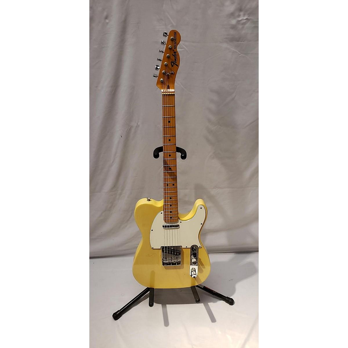Fender 1973 1973 FENDER TELECASTER Solid Body Electric Guitar