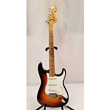 Fender 1973 1973 Stratocaster Solid Body Electric Guitar