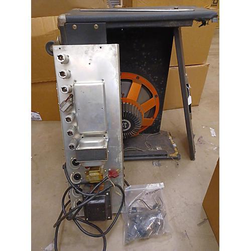 Fender 1973 1973 Vibrosonic Reverb Tube Guitar Combo Amp