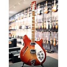 Rickenbacker 1973 360 Hollow Body Electric Guitar