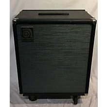 Ampeg 1973 B15n Tube Bass Combo Amp