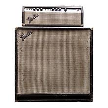 Fender 1973 BASSMAN 70 1X15 Tube Bass Combo Amp