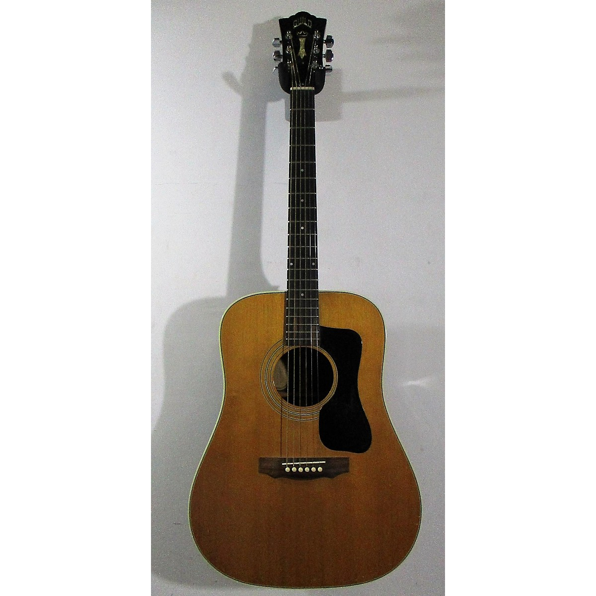 Guild 1973 D-50 Acoustic Guitar