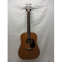 Martin 1973 D18 Ohsc Acoustic Guitar