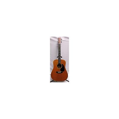 Martin 1973 D28 Acoustic Guitar