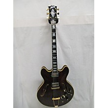 Gibson 1973 ES-335TDSV Walnut Hollow Body Electric Guitar