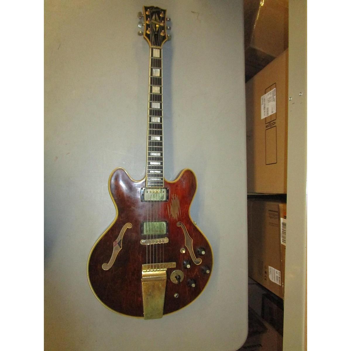 Gibson 1973 ES355TDSV Hollow Body Electric Guitar
