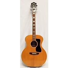 Guild 1973 F47 Bluegrass Acoustic Guitar