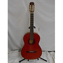 Garcia 1973 Grade 3 Classical Acoustic Guitar