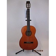 Garcia 1973 Grade No. 3 Classical Acoustic Guitar
