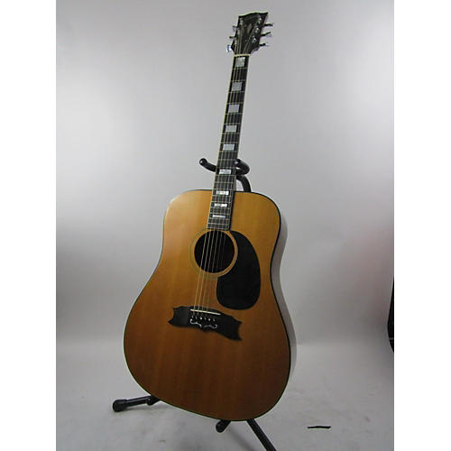 Gibson 1973 HERITAGE CUSTOM Acoustic Guitar