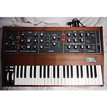 Moog 1973 Minimoog Model D Synthesizer