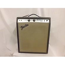 Fender 1973 Musicmaster Bass Amp Tube Bass Combo Amp
