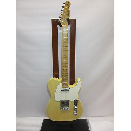 Fender 1973 Standard Telecaster Solid Body Electric Guitar
