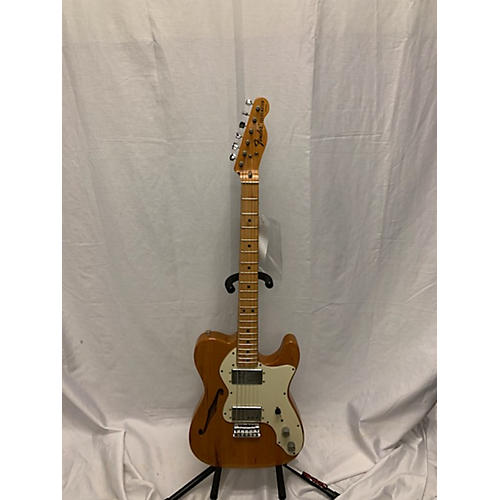 Fender 1973 THINLINE TELECASTER Hollow Body Electric Guitar