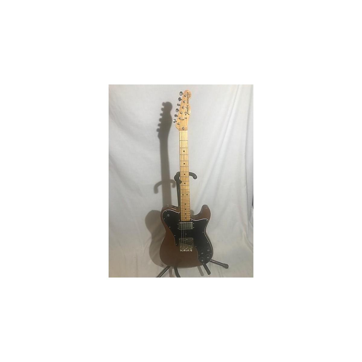 Fender 1973 Telecaster Custom Solid Body Electric Guitar