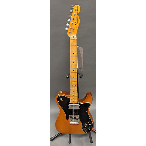 Fender 1974 1974 Telecaster Deluxe Solid Body Electric Guitar
