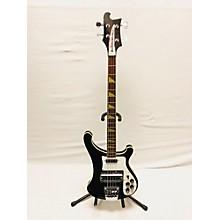 Rickenbacker 1974 4001 Jetglo Electric Bass Guitar