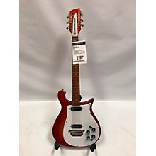 Rickenbacker 1974 450/12 Solid Body Electric Guitar