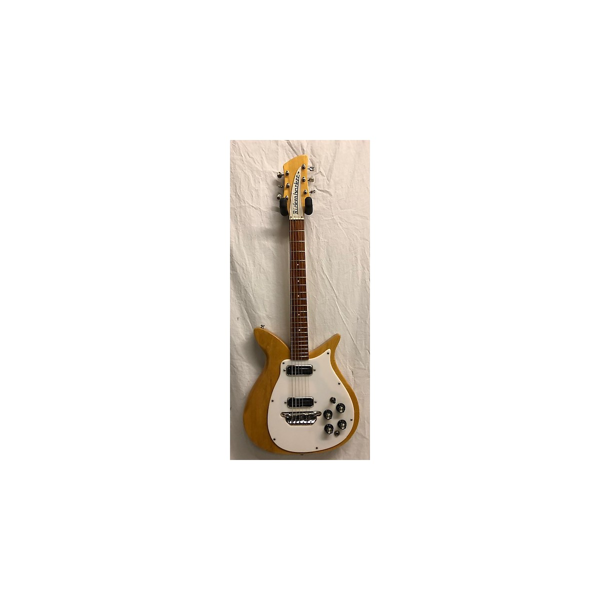 Rickenbacker 1974 950MG Tulip Solid Body Electric Guitar