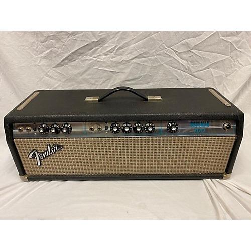 Fender 1974 Bassman 100 Bass Combo Amp