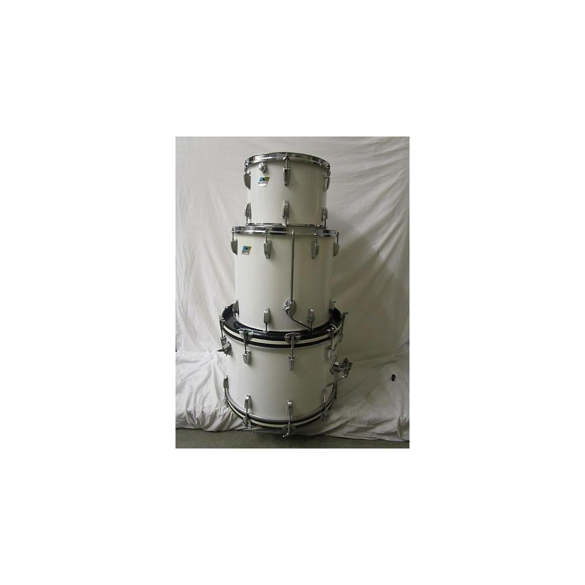 Ludwig 1974 Big Beat Drum Kit