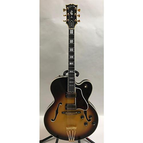 Gibson 1974 Byrdland Hollow Body Electric Guitar