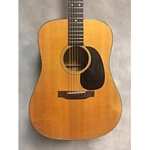 Martin 1974 Custom D18 Acoustic Guitar