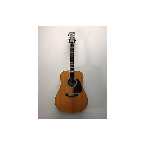 Martin 1974 D-35 Acoustic Guitar
