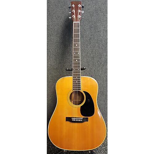 Martin 1974 D35 Acoustic Guitar