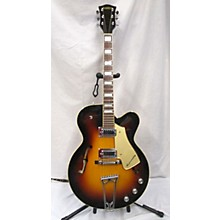 Gretsch Guitars 1974 Double Anniversary 7560 Hollow Body Electric Guitar