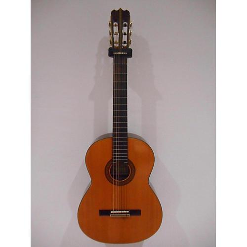 Garcia 1974 Garcia Grade 3 Classical Classical Acoustic Guitar
