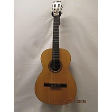 Giannini 1974 Giannini AWN-50 Classical Acoustic Guitar