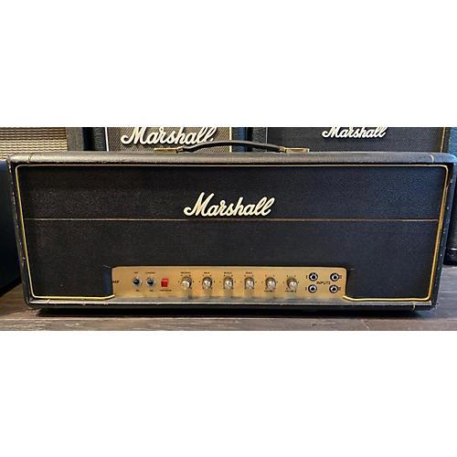 Marshall 1974 JMP100 Super Lead Tube Guitar Amp Head