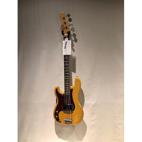 Fender 1974 Left Handed Precision Electric Bass Guitar