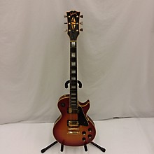 Gibson 1974 Les Paul Custom Solid Body Electric Guitar
