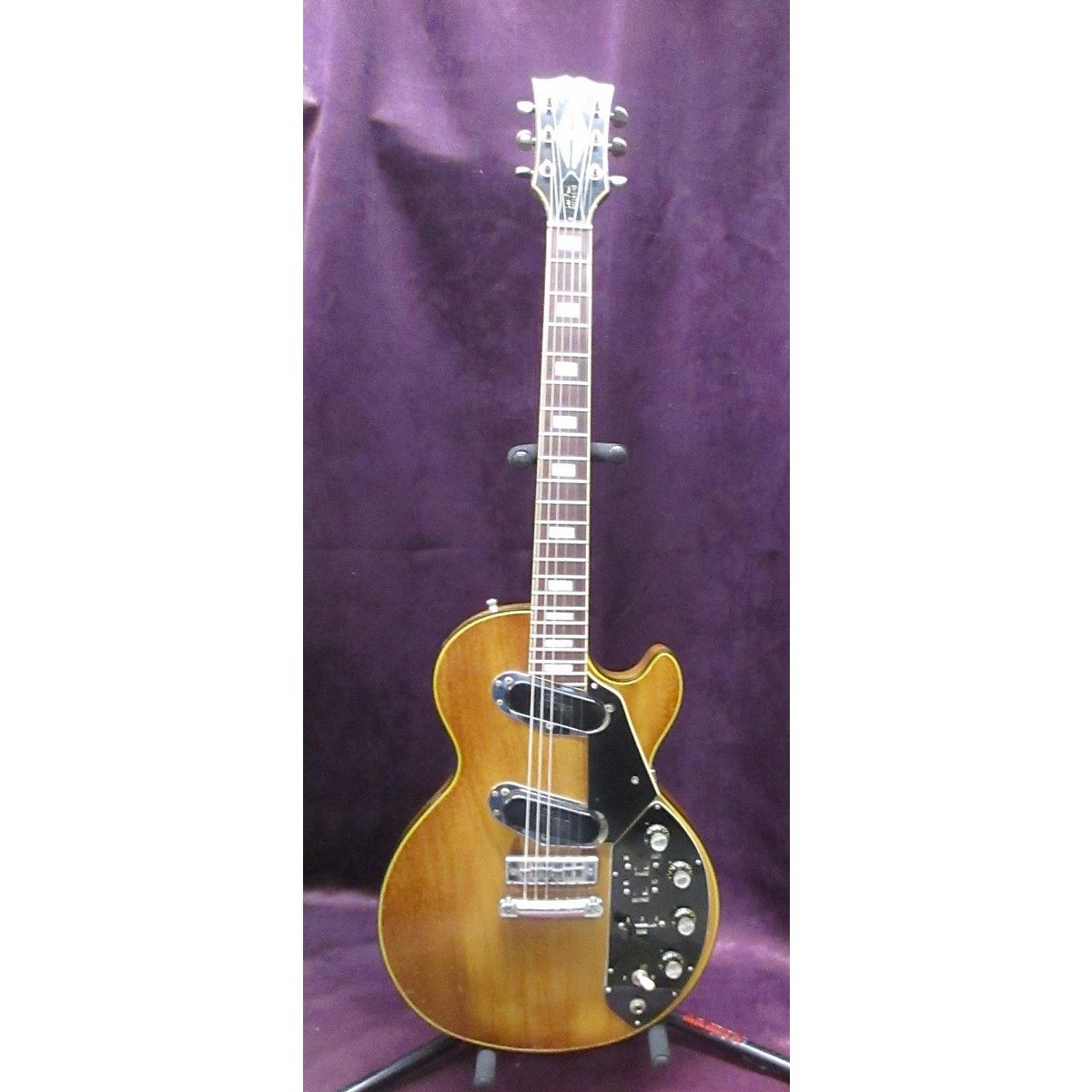 Gibson 1974 Les Paul Recording Solid Body Electric Guitar
