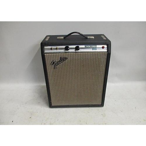 Fender 1974 MUSICMASTER Bass Power Amp