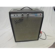 Fender 1974 Musicmaster Bass Tube Bass Combo Amp